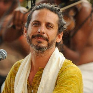 Episode 17, Satsang with Zat Baraka