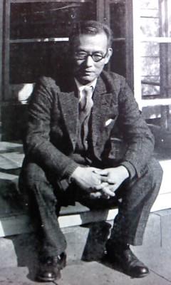 shinkichi takahashi