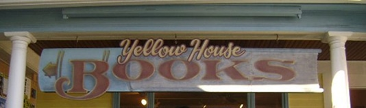 yellow house books